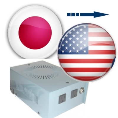 Use Japanese Appliances in America
