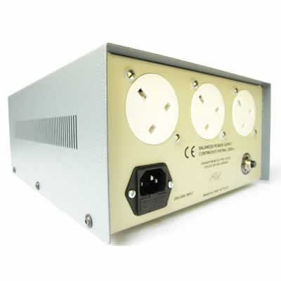 Audio / Balanced Power Supply