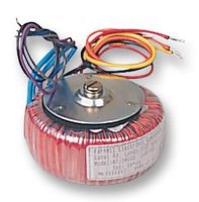 Chassis mounting toroidal transformers Child Categories