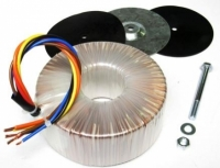 Chassis Mounting Toroidal Transformers