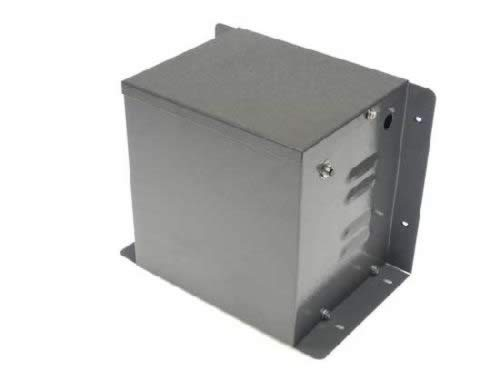 Enclosed autowound transformers