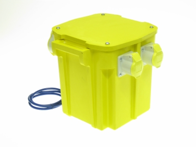 Heavy Duty 110v Portable Transformer