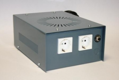 Conditioning Balanced Power Supply