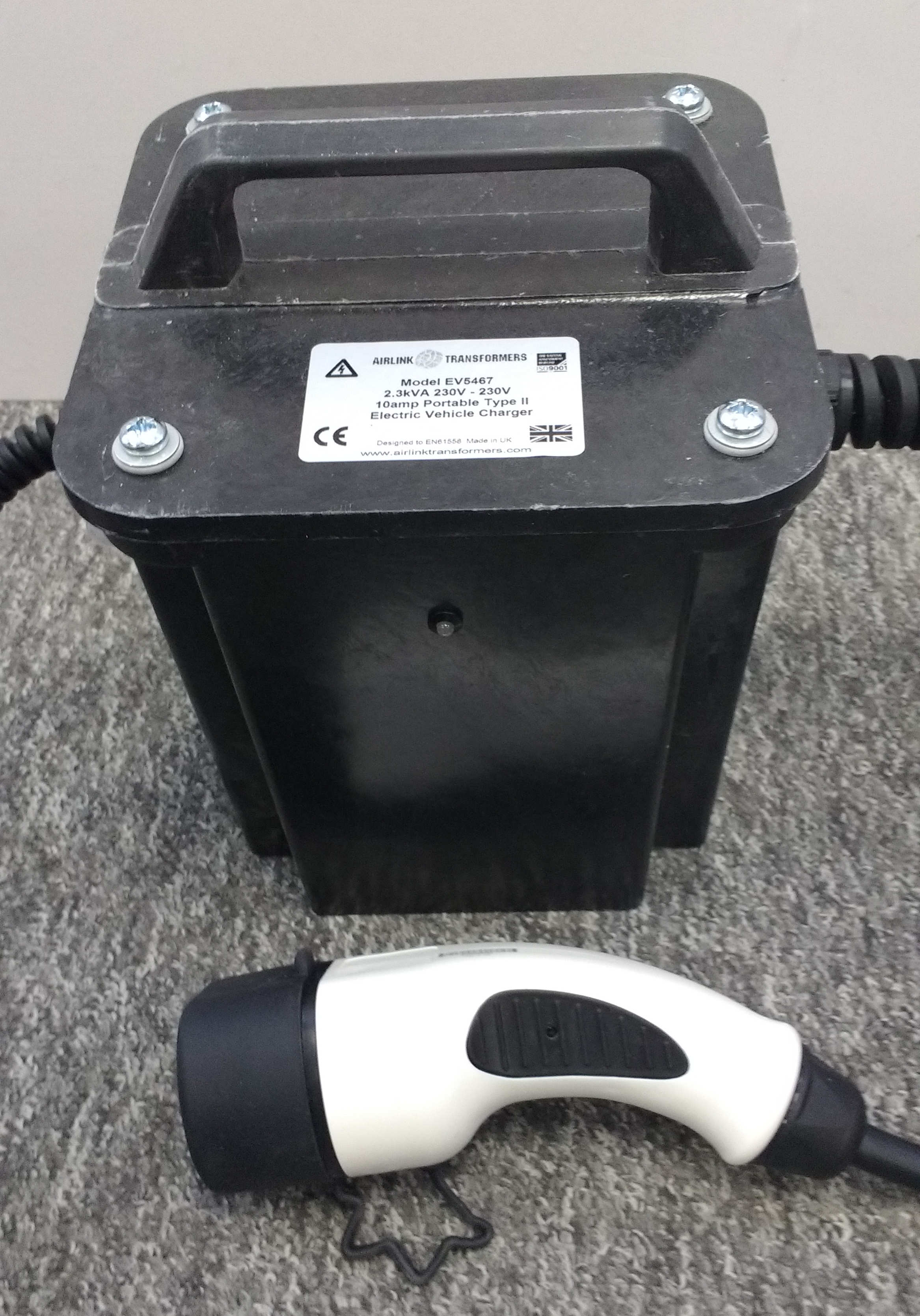 Electric Vehicle Transformer