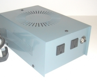 Standard Balanced Power Supply