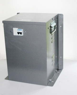 Enclosed isolating Transformer